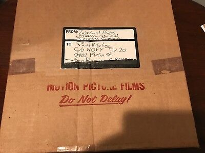 Laurel & Hardy Lois Laurel owned 16mm Film HOOSEGOW