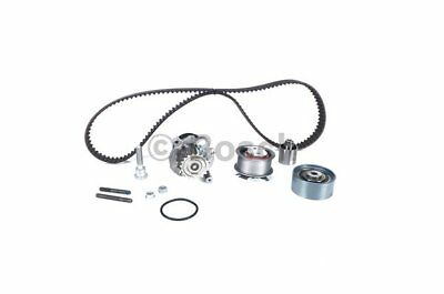 Bosch Water Pump + Timing Belt Kit 1 987 946 476 for Audi - Seat - Skoda - VW