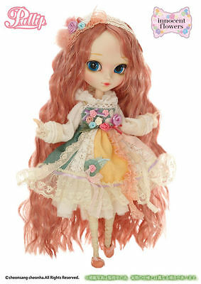 Innocent Flower Series Pullip Eve Sweet Asian Fashion Doll in US