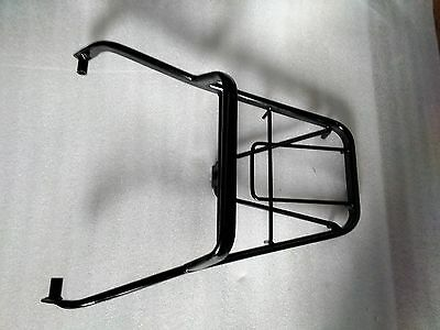 Yamaha YE 80 50 MBK Evolis Zest Luggage Rack soziusgriff Luggage Rack