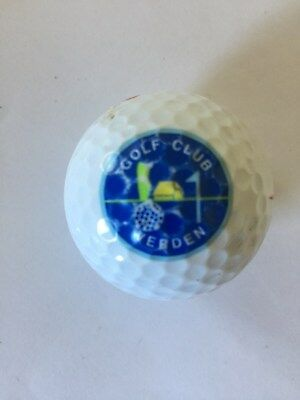 Logoball Golf Club Verden