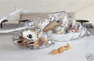 American Country Modern Delicate Creative Glass Vase Craft Decoration Gift Set