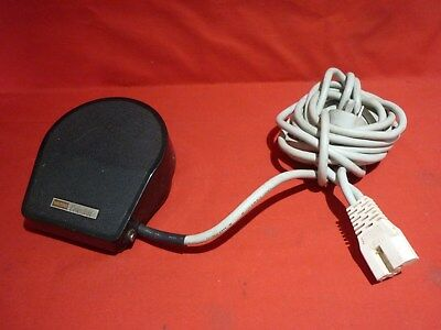 Waltons Celestial 866 877 Sewing Machine Foot Controller Pedal With Power Cord