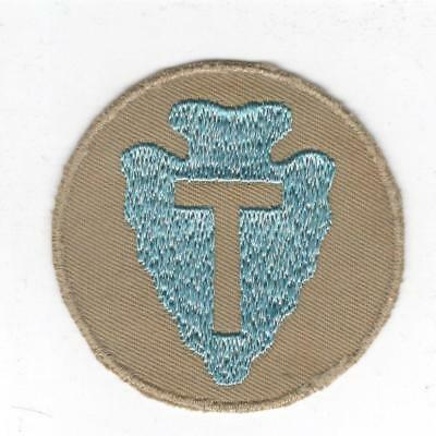 WW 2 US Army 36th Infantry Division Twill Patch Inv# B354