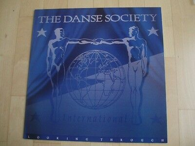 The Danse Society : Looking through