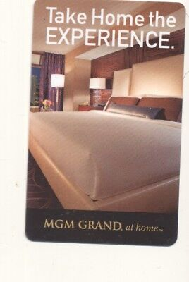 MGM GRAND--Las Vegas,NV--Room key--K-99