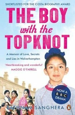 The Boy with the Topknot A Memoir of Love, Secrets and Lies in ... 9780141028590