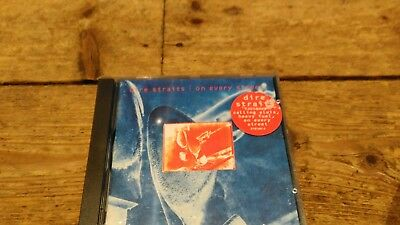 Dire Straits - On Every Street - Dire Straits CD