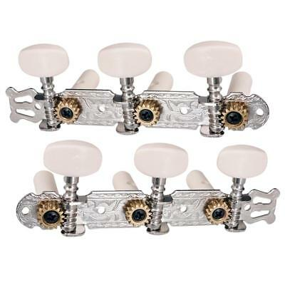 2 Classical Guitar Tuning Pegs Machine Heads Tuners for Guitar Accessories