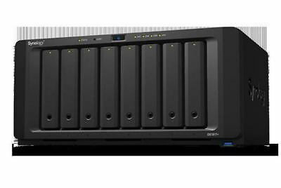 Synology  DS1817/48TB-RED 8 Bay NAS