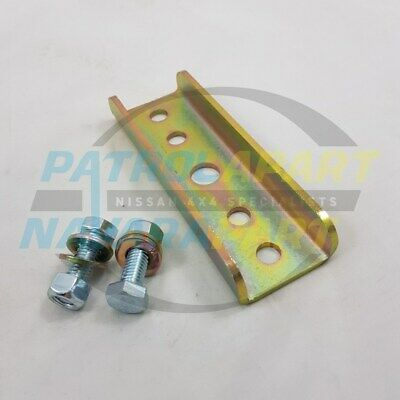 Nissan Patrol GQ GU Brake Proportioning Valve Extension Bracket (BPVB23)