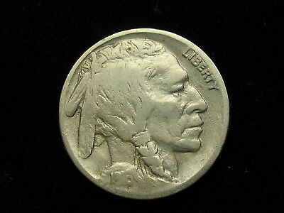BEAUTIFUL COLLECTIBLE 1916-D BUFFALO NICKEL IN COLLECTIBLE CONDITION #66z