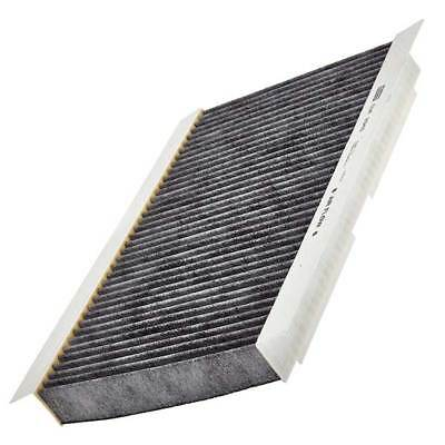 Mann Activated Carbon Cabin Pollen Filter Audi A8 A7 2010-On A6 2011-On