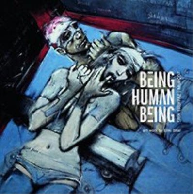 "Erik Truffaz & Murcof-Being Human Being  Vinyl / 12"" Album with CD NEU"