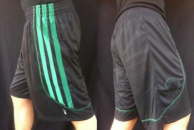 Adidas Sporthose Short Basketball Nba Boston Celtics Jogginghose Gr. M