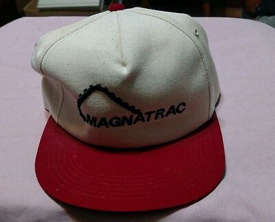 Very nice Case IH Magnatrac snapback Hat Cap Never worn