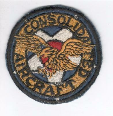 R357 Consolidated Aircraft Patch Win 10 Get Free US Shipping