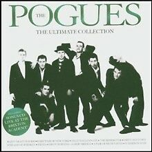 "CD THE POGUES ""THE ULTIMATE COLLECION"".New and sealed"
