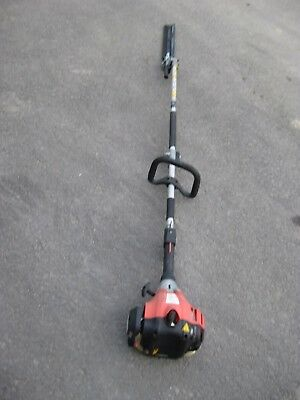 Petrol Long Reach Hedge Cutter Trimmer 2 Stroke 25Cc ~#