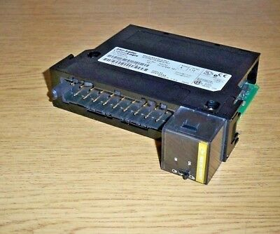 Allen Bradley 1756-Ow16I Series A Relay Isolated Output Module 1756Ow16I