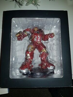 Marvel Eaglemoss Movie Collection HULKBUSTER  Figure Figurine NEW RARE SPECIAL 2