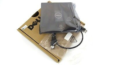 Dell Latitude External Optical Drive Bay with eSATA Cable 5M75X 05M75X New