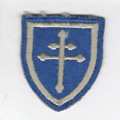 WW 2 US Army 79th Infantry Division Patch Inv# B514
