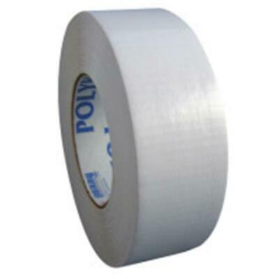 Polyken 573-1086567 2 in. x 60 yd 9 mil 203 Polyken General Purpose Duct Tape...