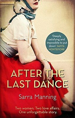 After the Last Dance, Manning, Sarra, New condition, Book