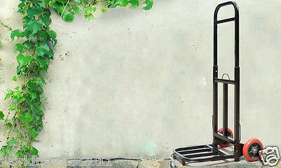 New Convenient Stable Two Wheels Collapsible Shopping Luggage Trolleys