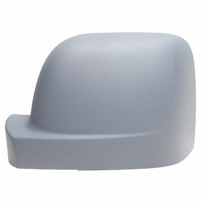 NS Passenger Side Left Wing Mirror Cover Primed C1 107 Toyota