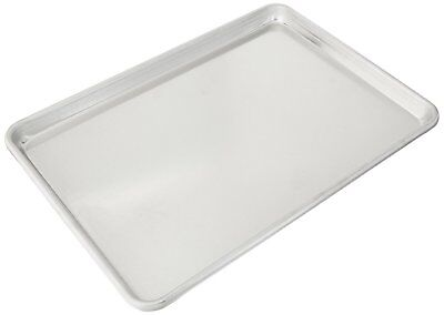 Vollrath 5314 Wear-Ever Half-Size Sheet Pan 18-Inch x 13-Inch, Aluminum, NSF