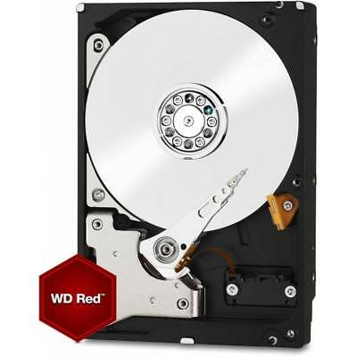 HDD WD Red  WD60EFRX        6TB SATAIII NAS 24/7!