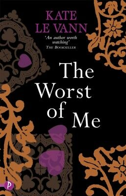 The Worst of Me (Paperback), Le Vann, Kate, 9781848120457