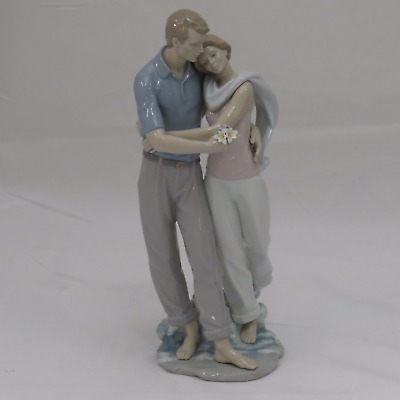 Lladro You're Everything To Me Figurine 1006842.new In Box