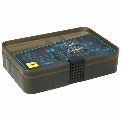 LEGO Batman Sorting Box, Storage Case/Container with Compartments