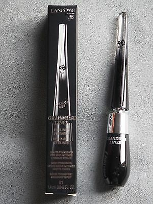 Grandiose Liner Lancome Eyeliner Flexible