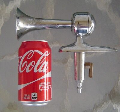 Vintage Chris Craft Boat Chrome Air Horn