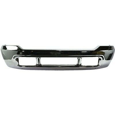 Bumper For 99-2004 Ford All Super Duty Models 2000-2004 Excursion Front