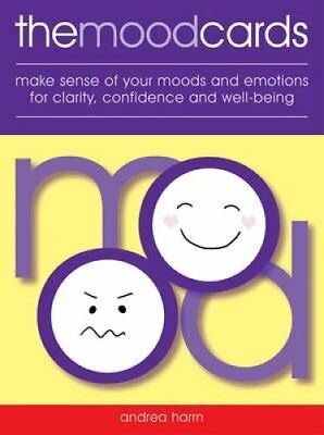 The Mood Cards Make Sense of Your Moods and Emotions for Clarit... 9781859063927