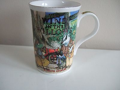 Sadler Children's Stories Bone China Mug WIND IN THE WILLOWS