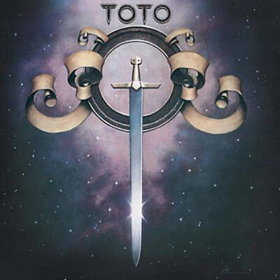 Toto - Hold The Line - Picture Disc - RSD Black Friday + CARRIER BAG
