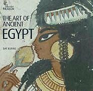 The Art of Ancient Egypt Gay Robins British Museum Press 01 Anglais 272 pages