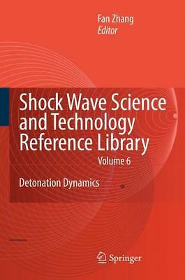 Shock Waves Science and Technology Library, Vol. 6 F. Zhang