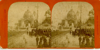 STEREO France Paris Exposition Universelle STEREO France Paris Exposition Univer