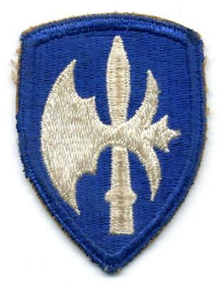 WW 2 US Army 65th Infantry Division Patch Inv# B423