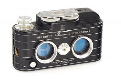 Sawyers Co. View-Master Personal Stereo Camera // 30390,2