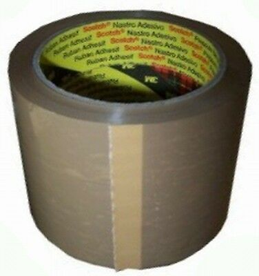 extra large 3m POLI paquet Scotch pour emballages 75mm x 66m