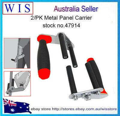 Wall Board Carrier Lifting Drywall Board Carrying Tool,Sold in Pair-47914