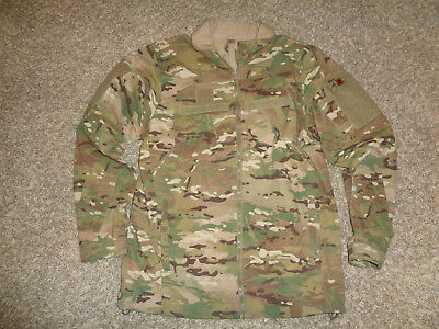 USGI LWOL JACKET FREE FR MASSIF NOMEX  * Multicam Camo LARGE LONG